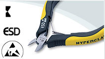 ESD Mini diagonal cutting Pliers