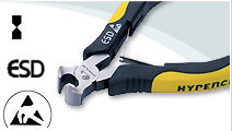 ESD Mini end cutting plier