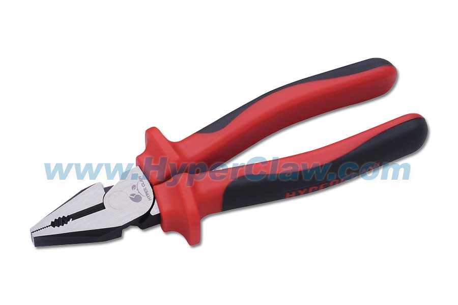 Combination pliers linesman pliers from plier manufacturer, HyperClaw