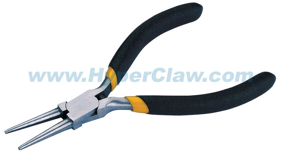 Electronics Pliers(Dipped handle)