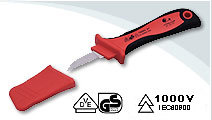 VDE Cable Knife 070101