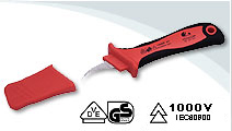 VDE Cable Knife 070103