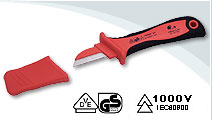 VDE Cable Knife 070105