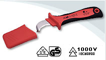 VDE Cable Knife 070107