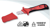VDE Cable Knife 070108