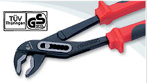 Water Pump Pliers (box joint)